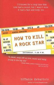 How to Kill a Rock Star Cover