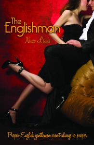 The Englishman Cover