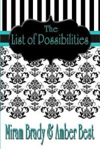 The List of Possibilities cover