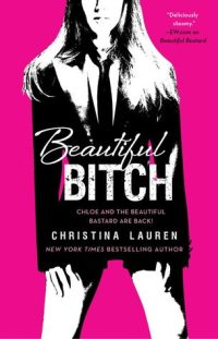 Beautiful Bitch Book Cover