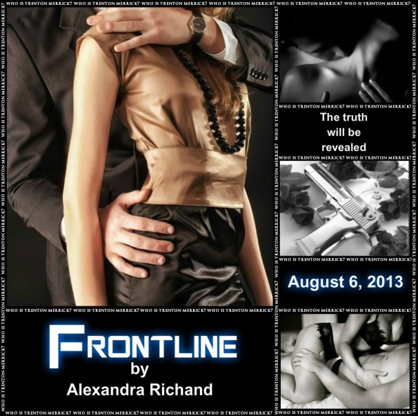 Frontline Promo Pic 1