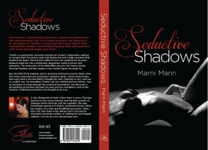 Seductive Shadows Full Cover