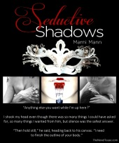 Seductive Shadows Promo Pic 2