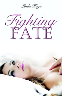 Fighting Fate Cover