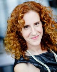Gayle Forman author pic
