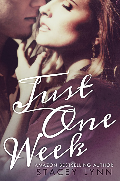 Just One Week Cover