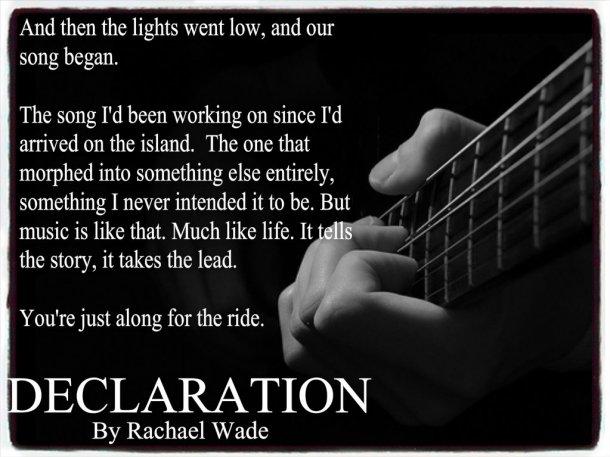 Declaration quote
