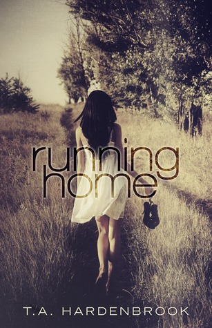 Running Home Cover