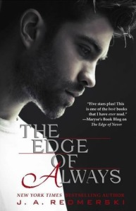 The Edge of Always Cover