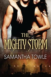 The Mighty Storm Cover