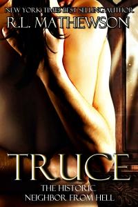 Truce (NFH #4)