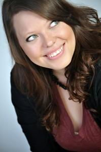 Cora Carmack Author photo