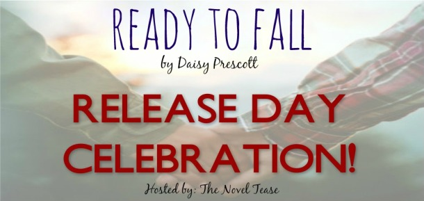 Ready to Fall Release Day