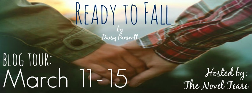 Ready to Fall Blog Tour