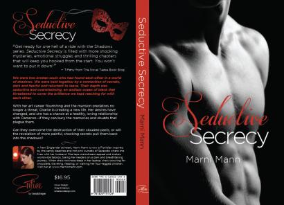 Seductive Secrecy Full Cover