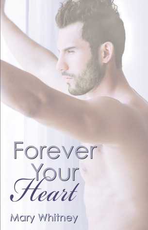Forever Your Heart Cover