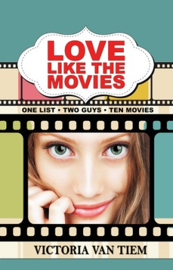 Love Like the Movies Cover