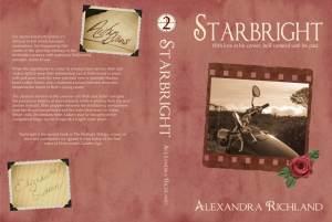 Starbright FULL Cover