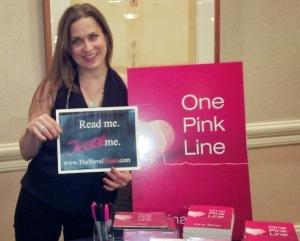 DC Author Event - Dina Silver