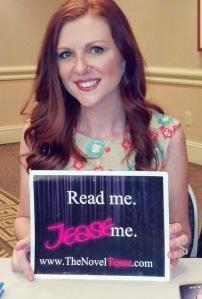 DC Author Event - Jamie McGuire