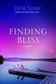 Dina Silver - Finding Bliss