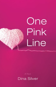 Dina Silver - One Pink Line