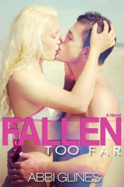 Fallen Too Far - Abbie Glines