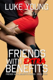Friends with Extra Benefist - Luke Young