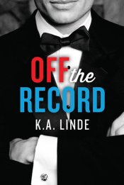 Off the Record - KA Linde