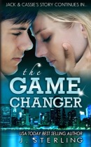 The Game Changer - J Sterling