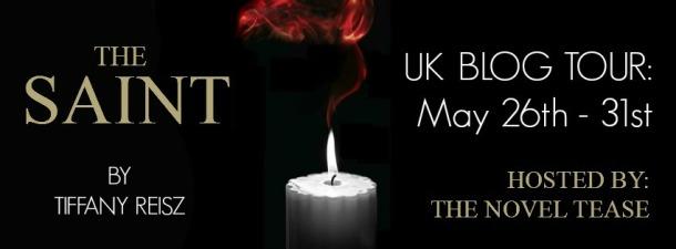 The Saint Banner UK