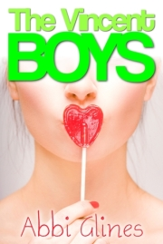 The Vincent Boys - Abbie Glines
