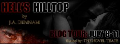 Hell's Hilltop Banner