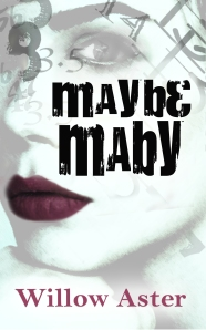 Maybe Maby Cover