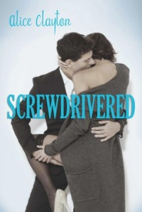 Screwdrivered Cover