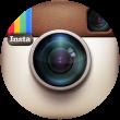 Instagram Round Logo