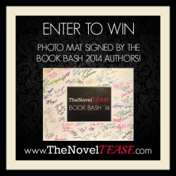 BOOK BASH 2014 GIVEAWAY