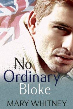 No Ordinary Bloke Cover