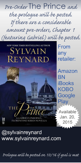 The Prince Pre-Order