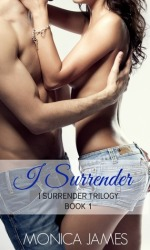 I Surrender Cover