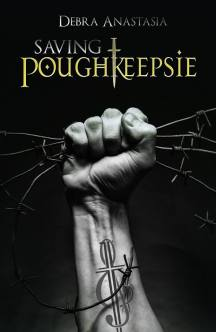 Saving Poughkeepsie Cover