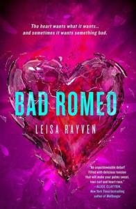 Bad Romeo Cover