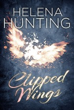 Clipped Wings Cover