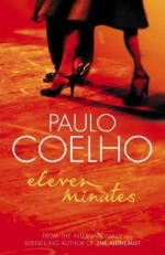 Eleven Minutes Cover