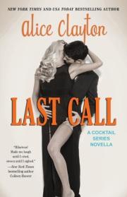 Last Call Cover