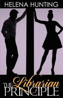 The Librarian Principle Cover