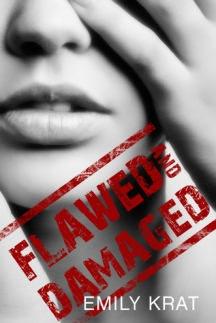 Flawed and Damaged Cover