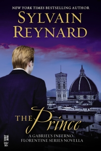 The Prince Cover