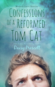 Confessions of a Tom Cat Cover