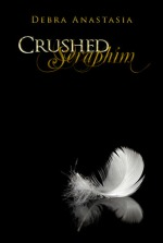 Crushed Seraphim Cover